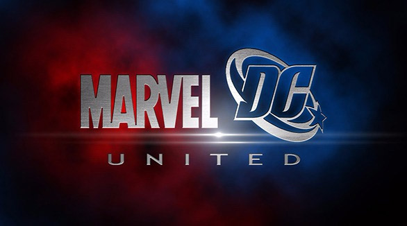 Marvel & DC Haberleri