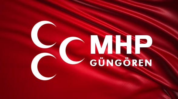 MHP Güngören İlçe Başkanlığı
