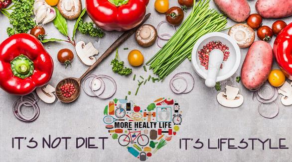 Zayıflama - More Healty Life
