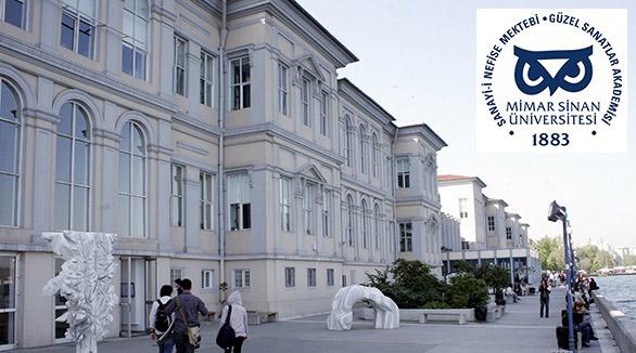 Mimar Sinan Üniversitesi Duyuruları