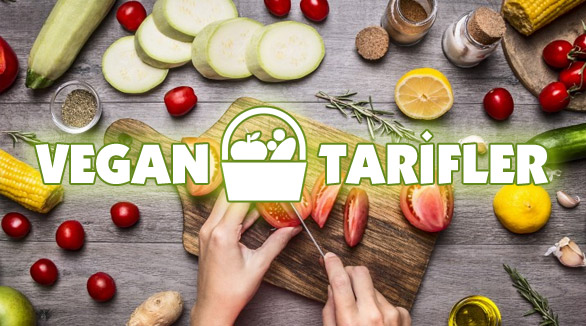 Vegan Tarifler