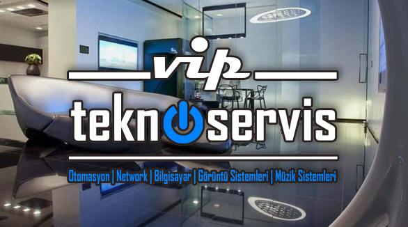 Vip Teknoloji Servisi